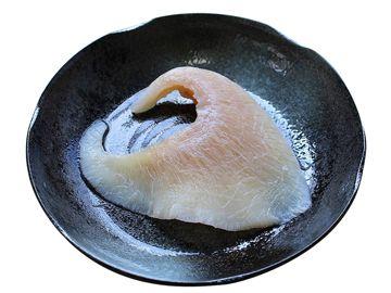 新鲜野生鱼翅鱼1份