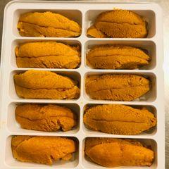Local Sea urchin Sashimi 【出口级】本地新鲜海胆