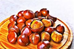 Fresh Chestnuts 【极易剥皮、软糯鲜香】新鲜中小号板栗