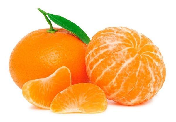 Korea Jeju seedless Mandarin 韩国济州岛蜜橘