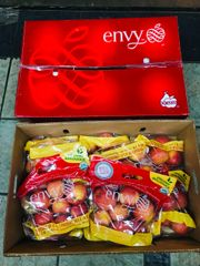 Washington Organic Envy apple 华盛顿有机爱妃小苹果一袋