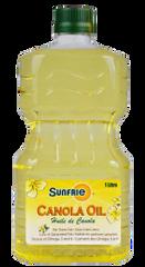 Sunfrie Conola Oil 1L 加拿大Sunfrie芥花籽油1升