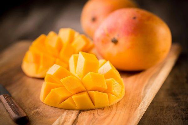 Sugar mango 哥伦比亚香甜小芒果