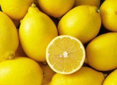 Lemon 3 pcs 加州柠檬3颗