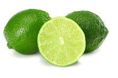 Fresh Lime 新鲜青柠3颗