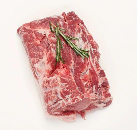 Canadian Berkshire Pork加拿大巴克夏黑猪肉