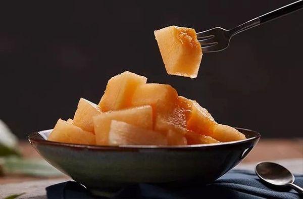 Xingjiang Hami Melon【热门推荐】正宗新疆吐鲁番火焰蜜瓜