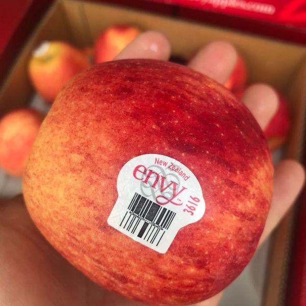 Envy apple 特大爱妃苹果【甜脆】