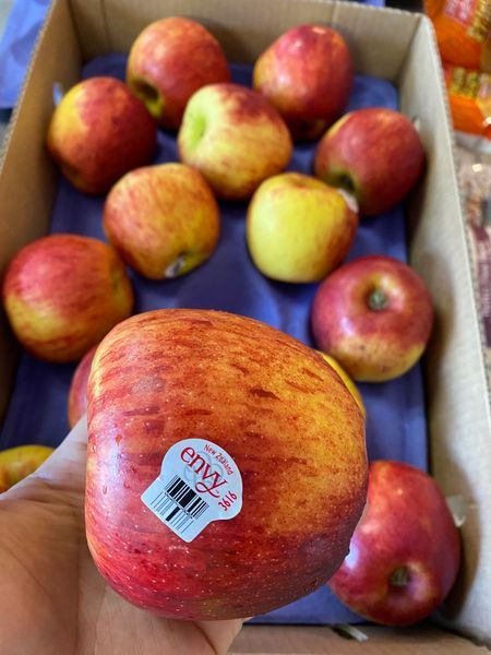 Envy apple 新西兰特大爱妃苹果【甜脆】
