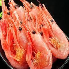 Polar Bear shrimp 【本周特价】北极熊北极甜虾