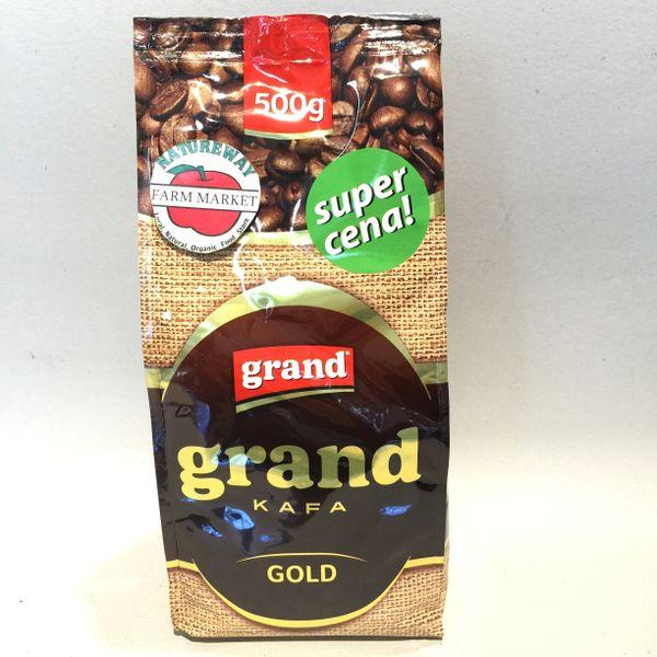 BOS_Grand Kafa Gold 500g