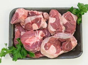 Premium Lamb aitch bones 澳洲特级羊髋骨(多肉)
