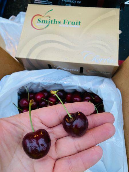 Australia Red Cherry 澳洲特大红樱桃