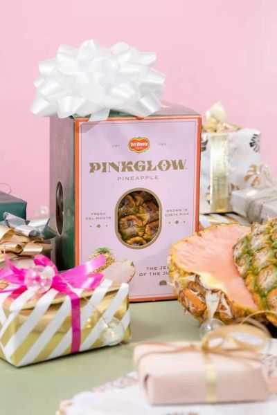 Pinkglow Pineapple box 粉心菠萝一颗(礼盒)