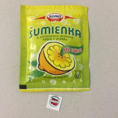CZ_Sumienka Citron Bez Cukru