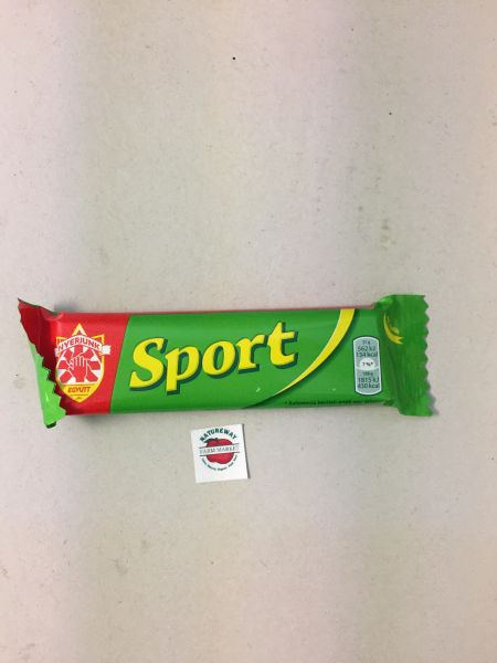 HU_Sport Chocolate Bar