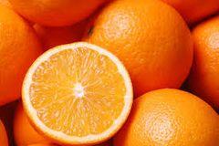 Pr_Cali Jumbo Sweet Oranges 7pcs/加州大甜橙7颗袋