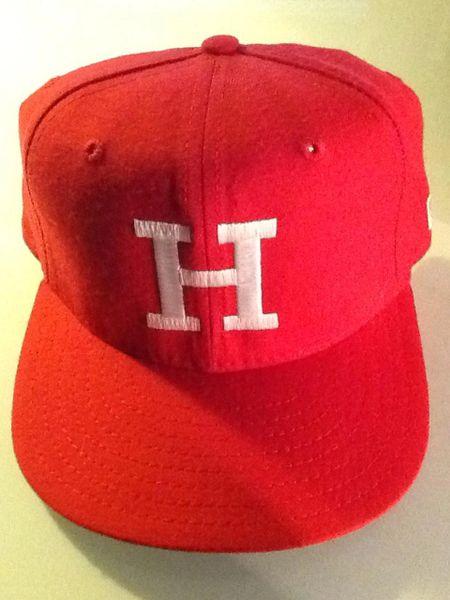 H Red Cap