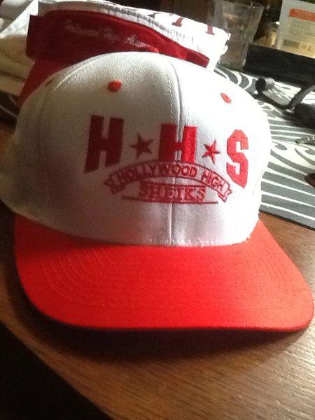 Classic Cap HHS