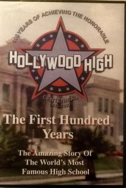 The First 100 Years DVD