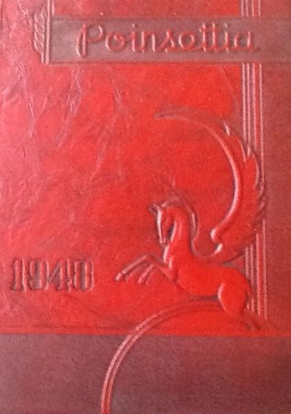 1948 Poinsettia