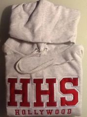 Classic Hoodie H H S Tackle Twill Hollywood