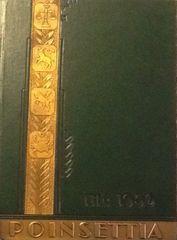 1950 Poinsettia