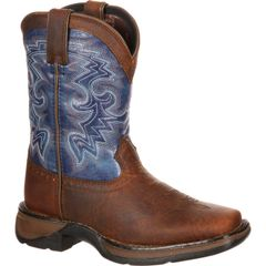 Lil' Durango Youth Western Boot