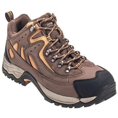McRae Men's Steel Toe Hiker