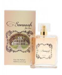 Women's Perfume Savannah