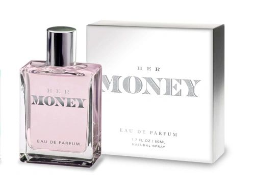 Women's Perfume Her Money