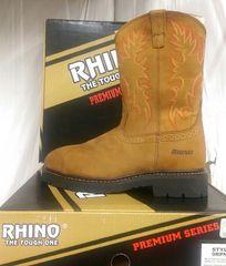Rhino Men's Work Boots