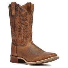 Men's Laredo 11 Rust Rancher boot