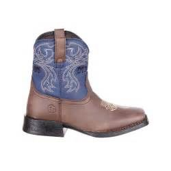 Durango Lil' Outlaw Youth Blue Top