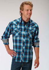 Roper Western Shirt