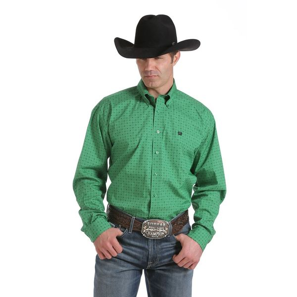 Cinch Green Design