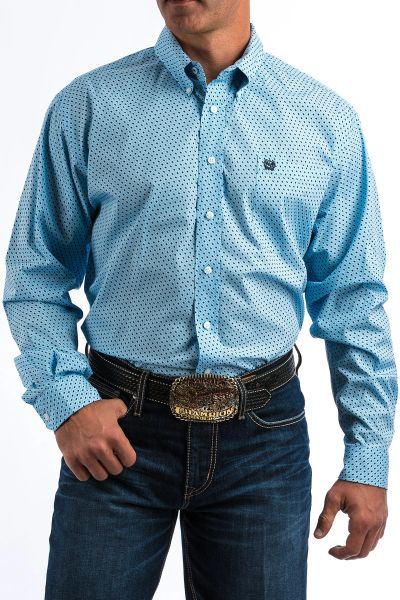 Cinch Western Shirt
