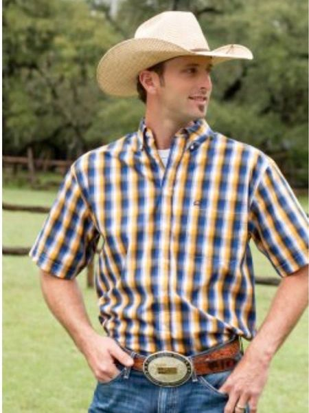Cinch ArenaFlex Performance Shirt