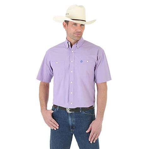 Wrangler George Strait Pink And Blue Boxed