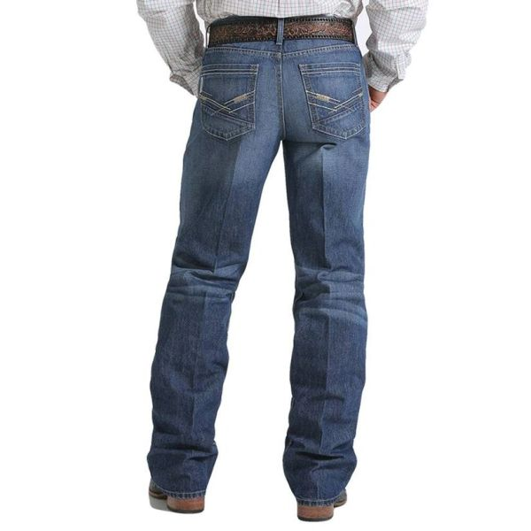 Grant Cinch Jeans