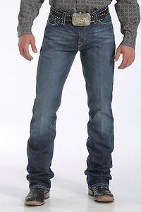 Mens Cinch Ian Jeans