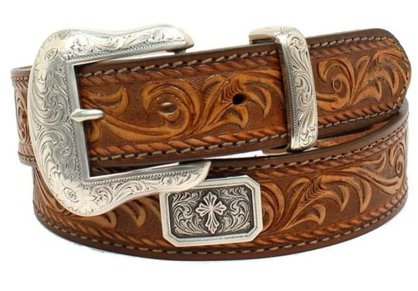 M&F Nocona Men's Belt