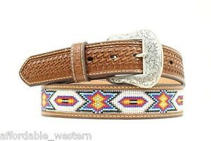 Southwest Beaded Inlay!