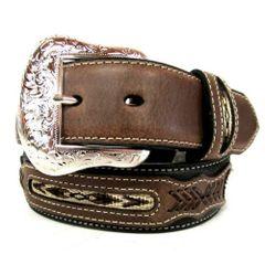 Nocona Top Hand Belt