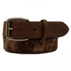 Ariat Mens Kryptek Camo Western Belt