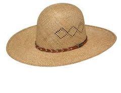 Twister Western Shape Hat