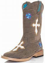 """Blazin Roxx """"Sierra"""" Girls Boot"""