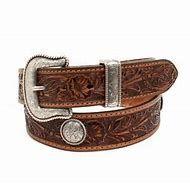 Men's Pendleton Conch Belt