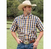 Arena Flex Cinch Plaid Shirt