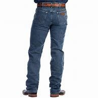 Wrangler Advance Comfort 47